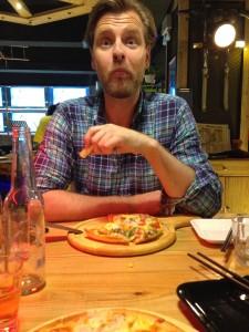 150710 Planlegging pizza