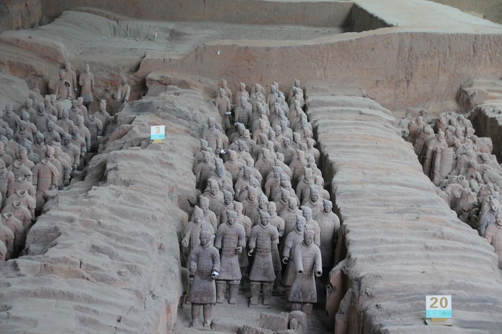 150713 Xian terrakottahær