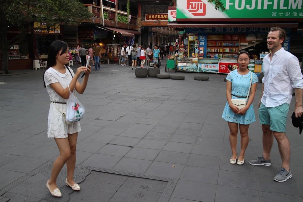 150715 Chengdu foto
