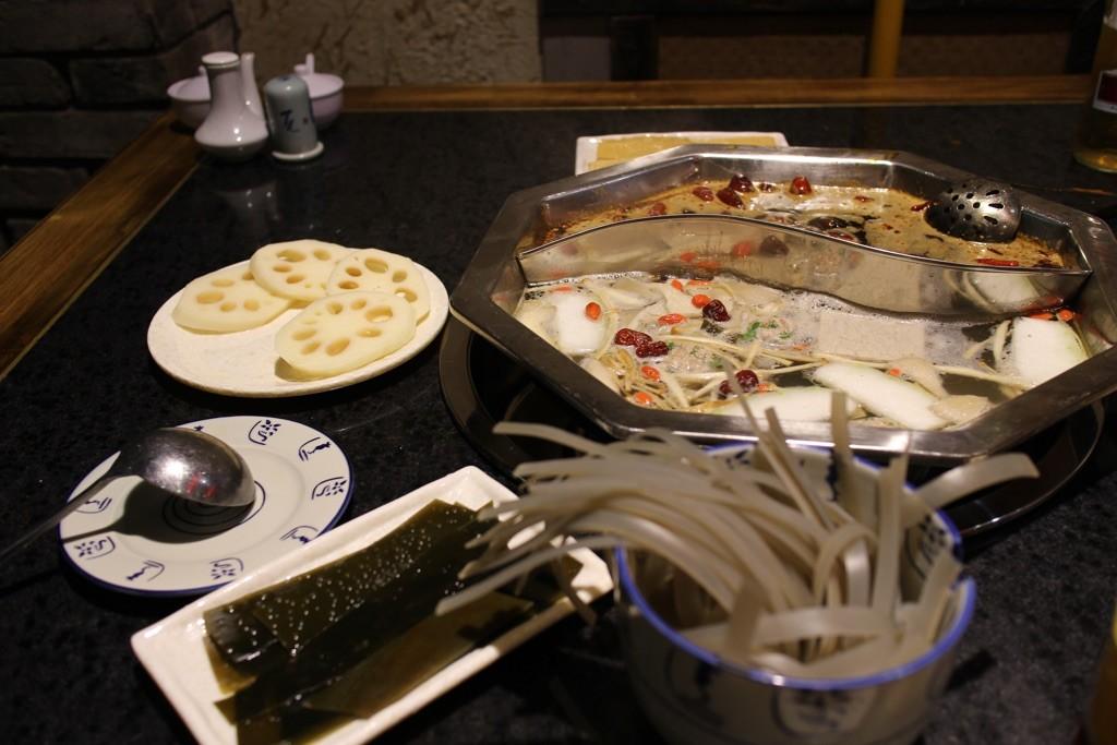 150715 Chengdu hotpot