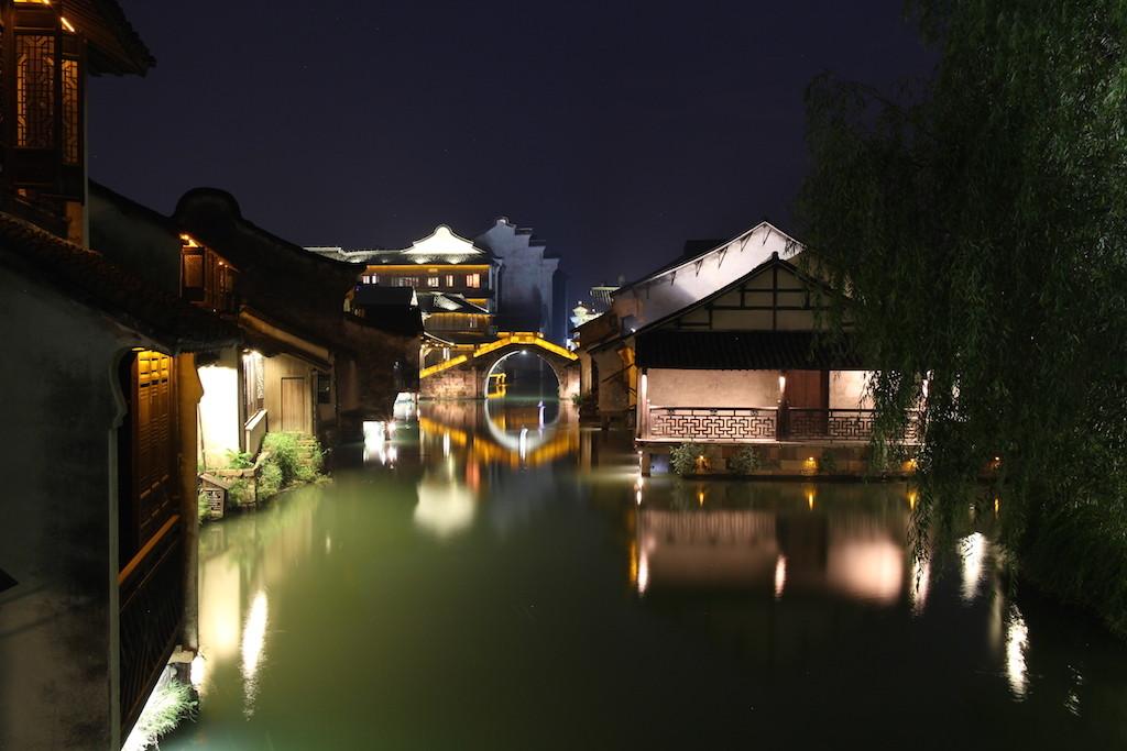 150726 Wuzhen west bro stativ
