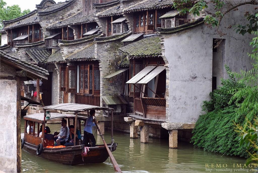 150707 Planlegging wuzhen