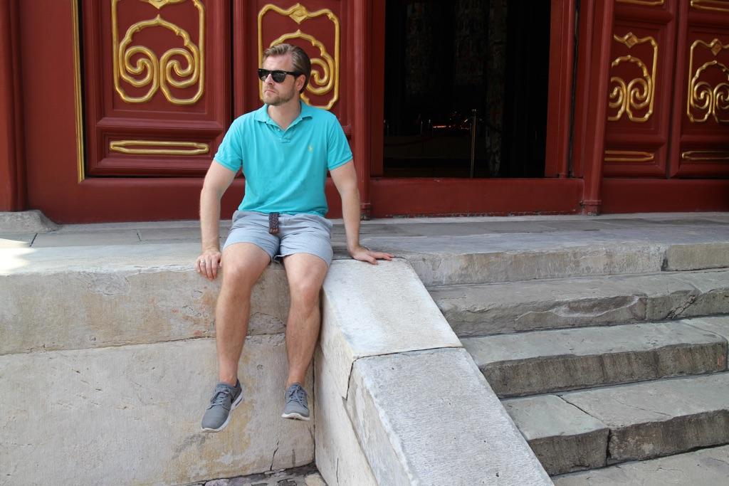 1508 dag 3 Martin lei tempel