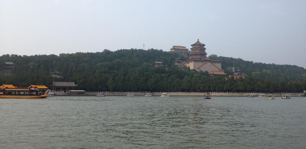 1508 dag 3 båt fra sommerpalasset