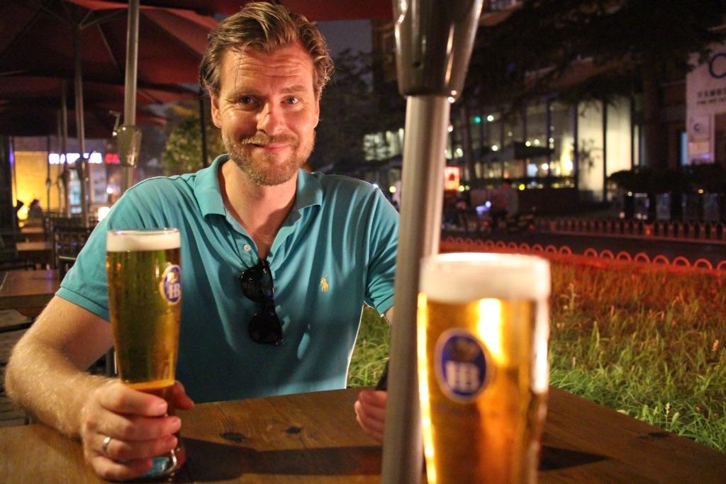 1508 kveld 3 øl